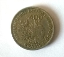 Brésil - 400 Reis 1901 - - Brasil