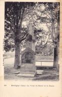 39 - Revigny - La Vierge Du Retour De Chasse - Autres Communes