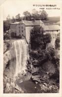 39 - Moulin Du Saut - - France
