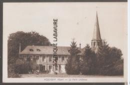 27-----ACQUIGNY---Le Petit Chateau--cpsm Pf - Acquigny