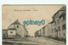 Br - 57 - ANGEVILLERS - Gruss Aus ARSWEILER - Kolonie - France