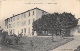 CPA 69 INSTITUTION DE N.D.DE MONTCLAIR A  POMMIERS - Altri Comuni