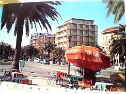 SAN BENEDETTO DEL TRONTO  VIA BRUNO BUOZZI  SCORCIO  VB1976  EP11700 - Ascoli Piceno