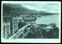 FORMIA - LATINA - ANNI 30-40 VIA VITRUVIO - Latina