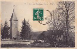 39 - Vers En Montagne - L 'église - Autres Communes