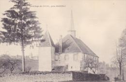 39 - Mièges - L 'ermitage - Autres Communes