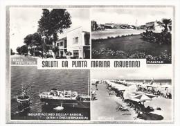Saluti Da Punta Marina - Ravenna - H1971 - Ravenna