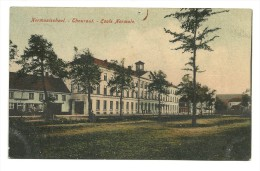 Thourout : Ecole Normale - Torhout