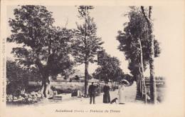 39 - Arinthod - Fontaine Du Fresne - Autres Communes