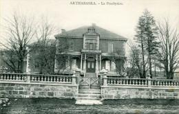 ARTHABASKA = Le Presbytère - Other
