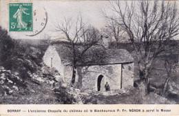 39 - Bornay - Ancienne Chapelle - Autres Communes