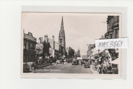 HIGH STREET WEST BROMWICH - Angleterre