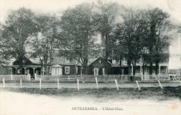 ARTHABASKA = L' HOTEL-DIEU - Other