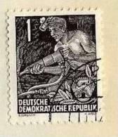 DDR Y&T 148 ° - [6] République Démocratique