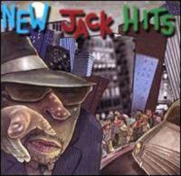 New Jack Hits Collectif - Hard Rock & Metal