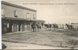 ECURIE P. MARREC - Rentrée Du Travail - Le Dossen Sick (Finistère) - Hippisme