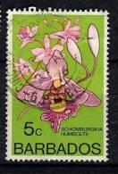 Barbades Y&T 377 Oblitere - Barbades (1966-...)
