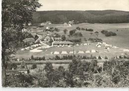 ROCHEFORT - Terrain De Camping - Rochefort