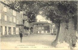 07/ CPA A - Chalancon - L'Ormeau - France