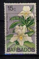 Barbades Y&T 381 Oblitere - Barbades (1966-...)