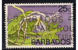 Barbades Y&T 382 Oblitere - Barbades (1966-...)