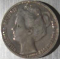OLANDA 19041 GULDEN ARGENTO - 1 Gulden