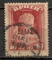 Timbres - Crète - 1905/08 - 10 L. - Crete
