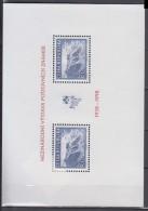 TCHEQUIE     1998    BF   N°   5       COTE     5 € 00 - Hojas Bloque