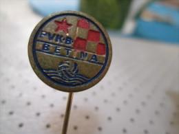 Water Polo Club BETINA Croatia - Water Polo