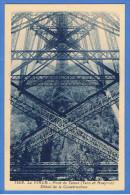 81- Le Viaur- Pont De Tanus (tarn Et Aveyron )-  Détail De La Construction - Non Classificati