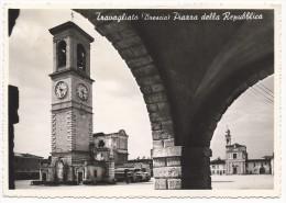 Travagliato - Piazza Della Repubblica - Brescia - H2022 - Brescia
