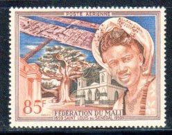 MALI -  P.A  N° 1 ** (1959) - Mali (1959-...)