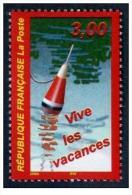France - YT 3243 - Timbre Vive Les Vacances - Bouchon Flottant (1999) - France
