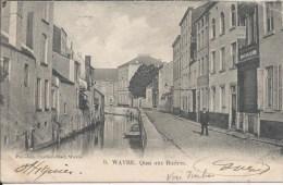 9. - WAVRE. Quai Aux Huîtres - Other
