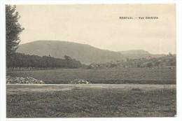 REBEVAL-vue Generale- - Other Municipalities
