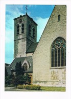 Borsbeek St. Jacobus Kerk - Borsbeek