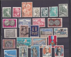 GRECE OBLITERES - REF G3 - Collections