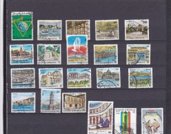 GRECE OBLITERES - REF G5 - Collections