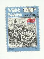 Vietnam N°910A - Vietnam