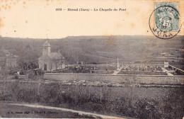 39 - Sirod - Autres Communes