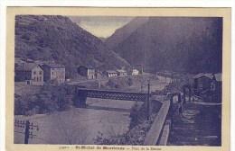 Cpa   St Michel De Maurienne - Saint Michel De Maurienne