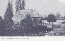 Watermolen Molen     Lier      Volmolen         Scan 9933 - Moulins à Eau