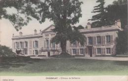 CHASSELAY (69) - Château De Bellescize - France