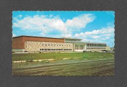 ST HYACINTHE - QUÉBEC - INSTITUT DE TECHNOLOGIE AGRICOLE - PHOTO UNIC - St. Hyacinthe