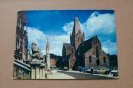 BELGIUM,GRAND PLACE - Belgique
