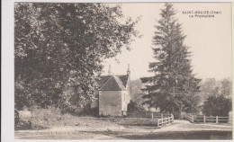 D18 - SAINT BOUIZE - LE PRESBYTERE - état Voir Descriptif - Autres Communes