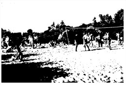 (899 ORL) Very Old Postcard - Carte Ancienne - France  - Beaugency And Volleyball Game On The Beach - Volleyball