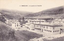 39 - Morez - Le Quartier De L'industrie - Morez