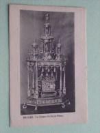 La Châsse Du Saint-Sang Bruges - Anno 1903 ( Zie Foto Voor Details ) ! - Brugge