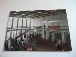 Aeroporto Aeroport  Airport Terminal Interno Napoli - Aerodromes